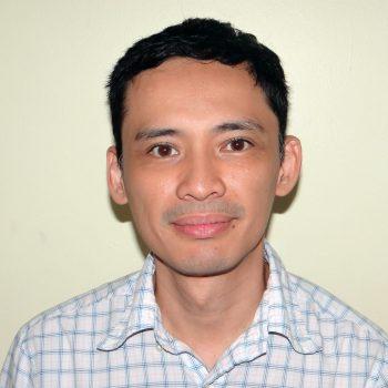 Rubén Cheng