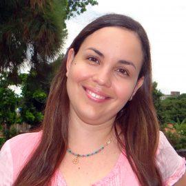 Yolanda Valverde